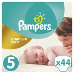 Pampers Premium Care 4 Maxi 8-14 kg 52 ks