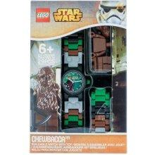 Lego STAR WARS Chewbacca žvejk