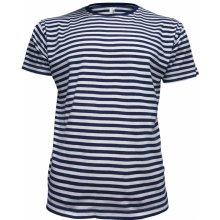 Alex Fox dětské námořnické tričko Dirk bílánámořní modré 94f548bef0
