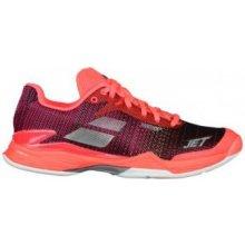 Babolat dámská tenisová obuv Jet Mach II Clay 9f1f07d0afd