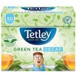 Tetley Green Tea Decaf 50 ks