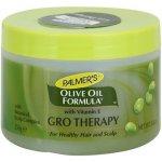 Palmer's Hair regenerační gel pro zpevnění a růst vlasů Olive Oil Formula(Botanical Scalp Complex, Vitamin E, Extra Virgin Olive Oil) 250 g
