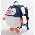 CLIPPASAFE s odnímatelným vodítkem Penguin