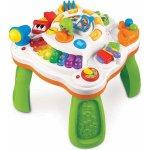 WEINA Hudební hrací stoleček