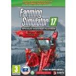 Farming Simulator 17 (Platinum) DLC