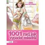 1001 rad, jak vypadat mladší Emma Baxter-Wright