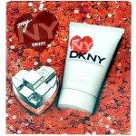 DKNY My NY EdP 100 ml + 100 ml tělové mléko + 100 ml sprchový gel dárková sada