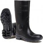 GUARD pracovní a bezpečnostní gumová obuv, APICE FA61 AAC