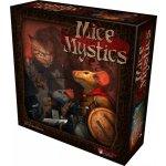 Plaid Hat Games Mice & Mystics: Základní hra