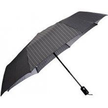 s.Oliver Pánský skládací plně automatický deštník X-PRESS shark 746167S0