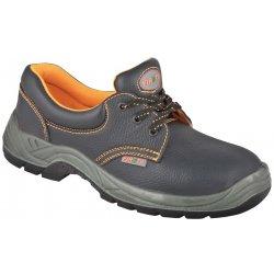 Pracovní obuv FIRLOW O1, S1P polobotka