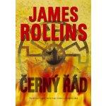 Černý řád -- Román o Sigma Force - James Rollins