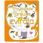 Encyklopedie Larousse zvířata Knížka, kterou budete číst znovu a znovu!