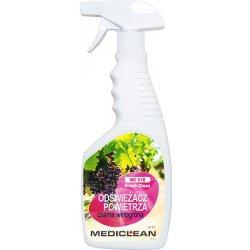 Fresh Clean MC610 osvěžovač vzduchu černý hrozen 500 ml