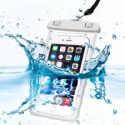 Pouzdro na mobilní telefon Pouzdro SES Univerzální vodotěsné Apple iPhone 6  7 8 X XS - 8e5189ae474