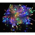 ISO Vánoční osvětlení 200 LED multicolor 2v1