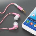 Mobilnet HF-MP3-01-BULK-RUZ