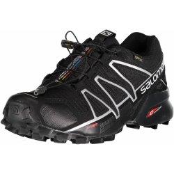 Skate boty Salomon boty SPEEDCROSS 4 GTX Černá 6382532a2a