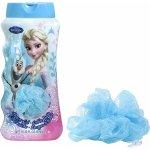 EP Line FROZEN Mycí žínka & sprchový gel 450 ml dárková sada
