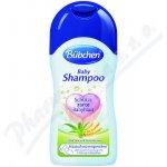 A.C.Haase Bübchen dětský šampon 200 ml