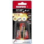 Kores Power Glue Gel 3 g