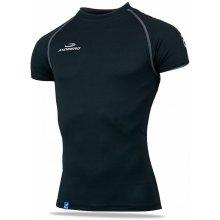 Jadberg funkční tričko Beta SS krátký rukáv černá