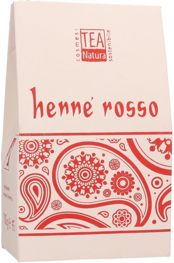 Specifikace TEA NATURA Henna červená Tiziano (Lawsonia Inermis) 100 g -  Heureka.cz 9483be36340
