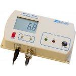 Milwaukee Smart pH monitor s Cal testem MC-115