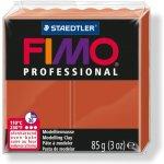 FIMO Modelovací hmota Profesional terakotová 85 g