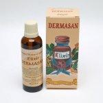 Herba Vitalis Elixír Dermasan 50 ml