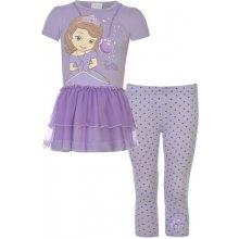 Disney Frill Dress Set Infant Girls Sophia The 1st