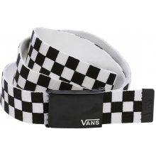 Vans pásek Deppster II Web - Black/White