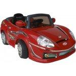 ARTI Elektrické auto ROADSTER Red