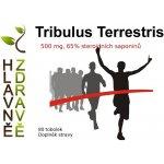 Hlavnězdravě Tribulus Terrestris Kotvičník zemní 200 tbl.