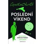 Poslední víkend - Agatha Christie - Poirot