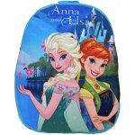 Cottonland batoh Anna a Elsa Frozen 69992