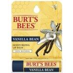 Burt´s Bees Hydratační balzám na rty s vanilkou (Moisturizing Vanilla Bean Lip Balm) 4,25 g