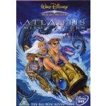Atlantis: Milo's Return DVD