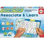 Learning Resources Conector: Asociace & Učení