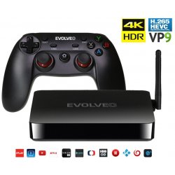 Evolveo Android Box H4 Plus