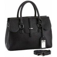 Buffalo taška černá