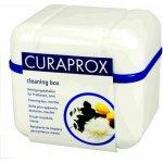 Curaprox BDC Vanička na umělý chrup 110 box blue