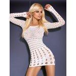Obsessive Rocker dress erotické šaty
