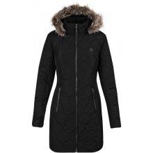 c6a230c9605 Loap dámský kabát Tonka černá CLW1770 I06I