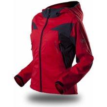 Trimm Ventura red dámská letní bunda