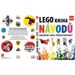 LEGO návodů - Odemkni svoji představivost - neuveden