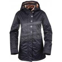 Loap COLLYN kabát černý