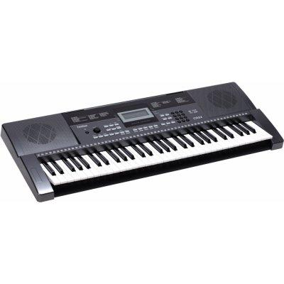 Pianonova Corrida 11