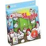Smart Chicken Shuffle