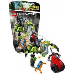 Lego HERO FACTORY 44027 bleší stroj breez